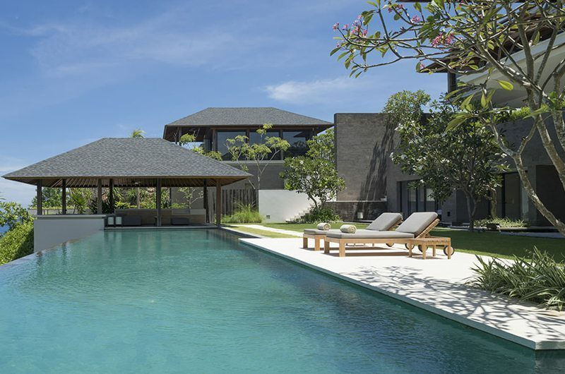 Sohamsa Ocean Estate Villa Soham Swimming Pool | Ungasan, Bali