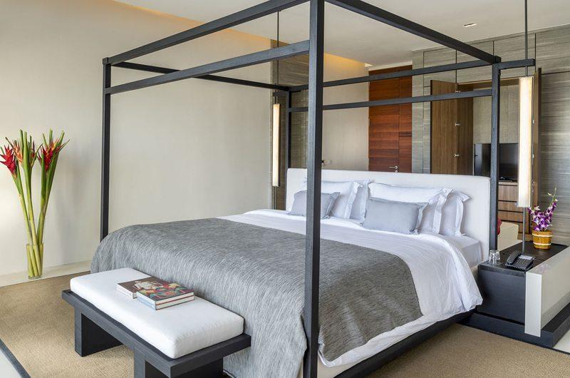 Sohamsa Ocean Estate Villa Soham Bedroom | Ungasan, Bali