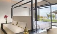 Sohamsa Ocean Estate Villa Soham Bedroom with Sea View | Ungasan, Bali