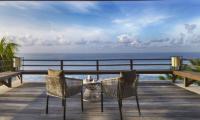 Sohamsa Ocean Estate Villa Soham Outdoor Area | Ungasan, Bali