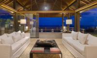 Sohamsa Ocean Estate Villa Soham Open Plan Lounge Area | Ungasan, Bali