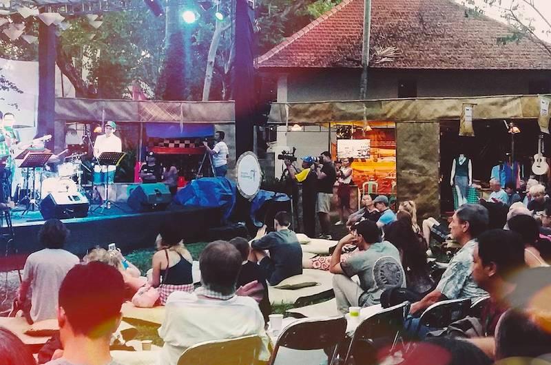 Bali Ubud Jazz Festival | Summer events in Bali, Indonesia