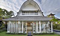 Villa Abida Bird's Eye View | Seminyak, Bali