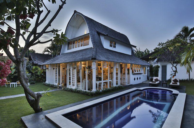 Villa Abida Swimming Pool | Seminyak, Bali