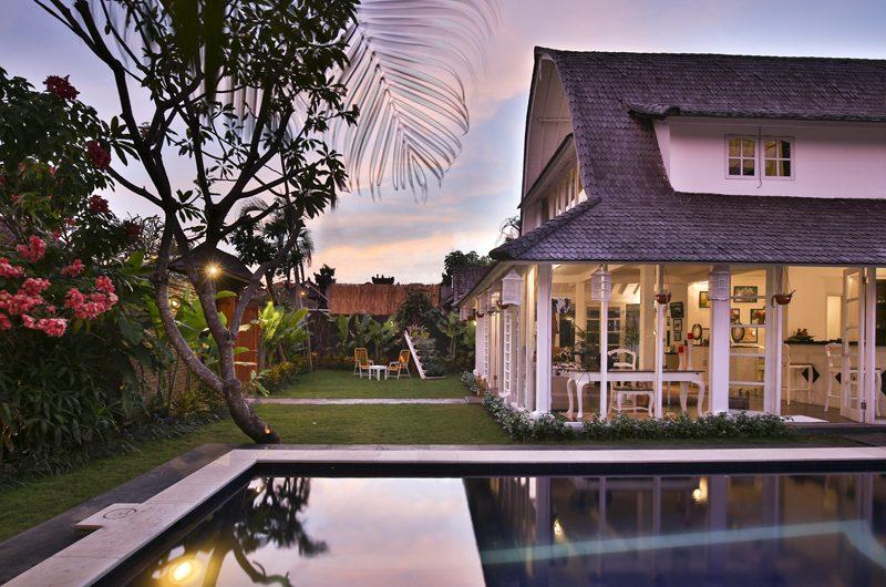 Villa Abida Pool Side | Seminyak, Bali