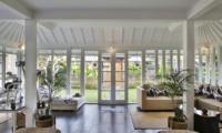 Villa Abida Living Room | Seminyak, Bali