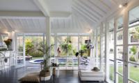 Villa Abida Indoor Living Area | Seminyak, Bali