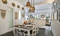 Villa Abida Dining Area | Seminyak, Bali