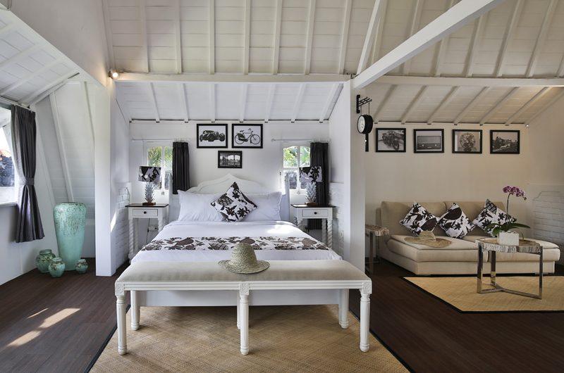 Villa Abida King Size Bed with View | Seminyak, Bali