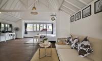 Villa Abida Master Bedroom | Seminyak, Bali