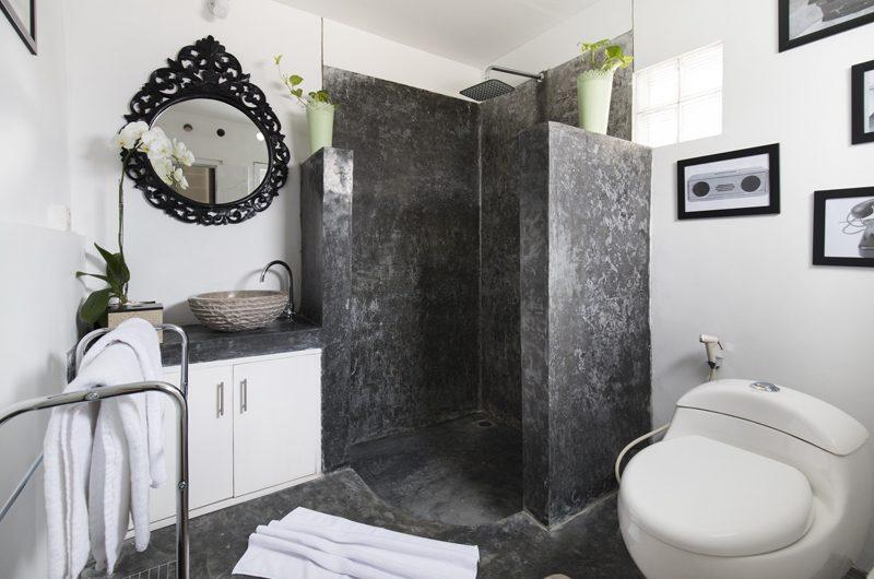 Villa Abida En-suite Bathroom | Seminyak, Bali