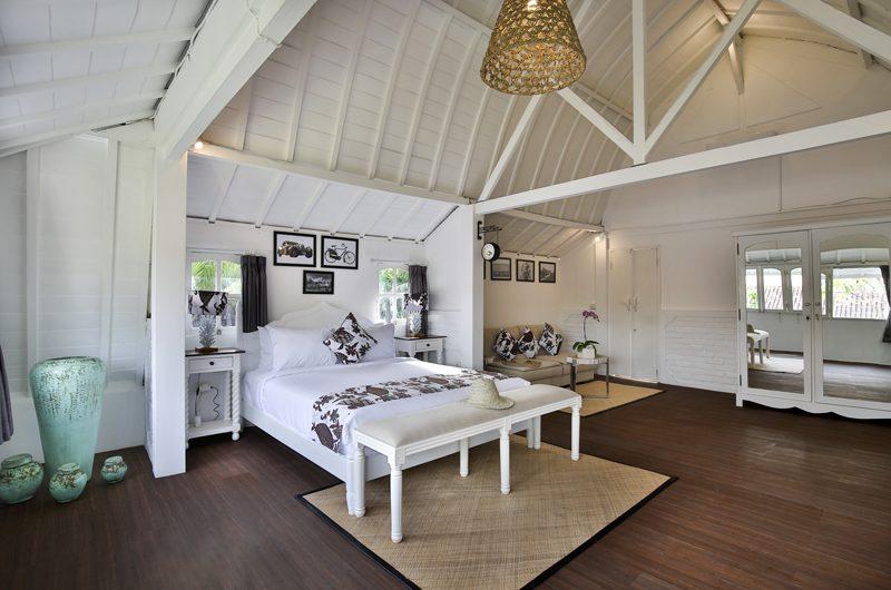 Villa Abida Bedroom View | Seminyak, Bali