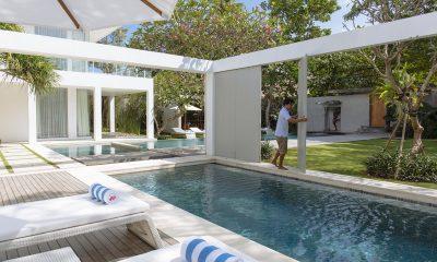 Villa Canggu North Sun Beds   Canggu, Bali