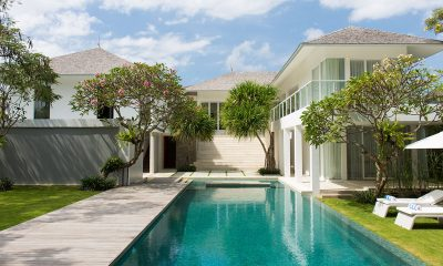Villa Canggu South Swimming Pool   Canggu, Bali