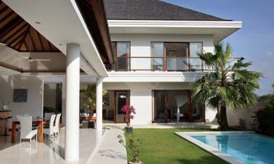 Villa Merayu Gardens and Pool | Canggu, Bali