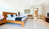 Villa Merayu Bedroom Side | Canggu, Bali