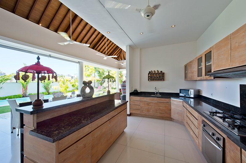 Villa Merayu Kitchen | Canggu, Bali