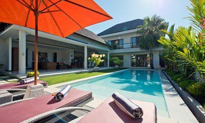 Villa Merayu Sun Decks | Canggu, Bali