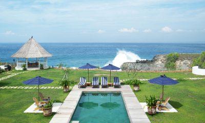 Villa Putih Pool Side | Nusa Lembongan, Bali