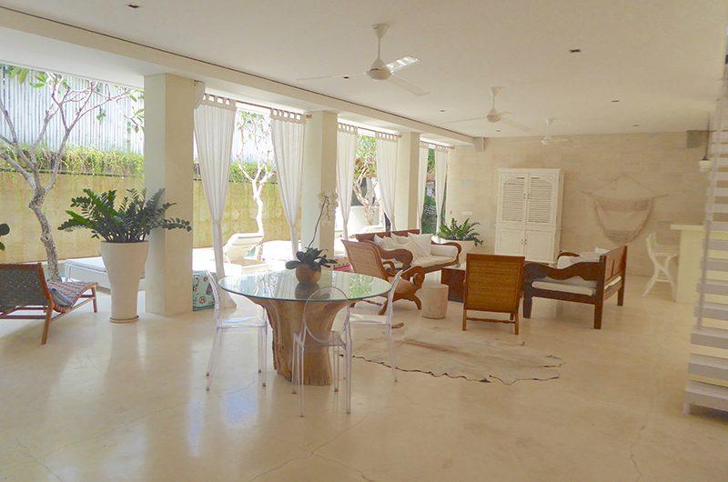 Villa Savasana Living Area | Canggu, Bali