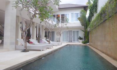 Villa Savasana Sun Decks | Canggu, Bali