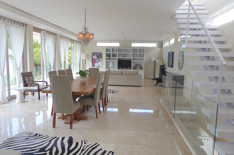 Villa Savasana Family Area | Canggu, Bali