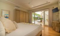 Villa Savasana Bedroom with Wardrobe | Canggu, Bali
