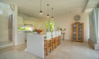 Villa Savasana Fully-Equipped Kitchen | Canggu, Bali