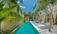Villa Savasana Pool with Bale | Canggu, Bali