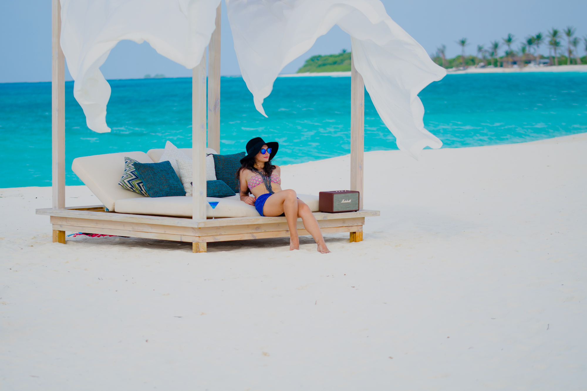 Most Extravagant Things to Do in the Maldives