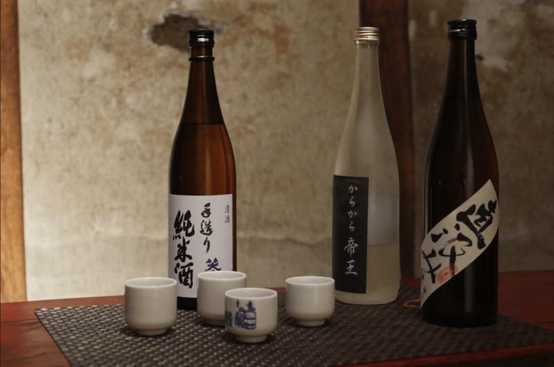 Japan Sake | Things to do in Niseko