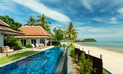 Baan Dalah Swimming Pool | Bang Rak, Koh Samui