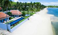 Baan Dalah Beachfront | Bang Rak, Koh Samui