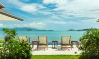 Baan Dalah Pool Side | Bang Rak, Koh Samui