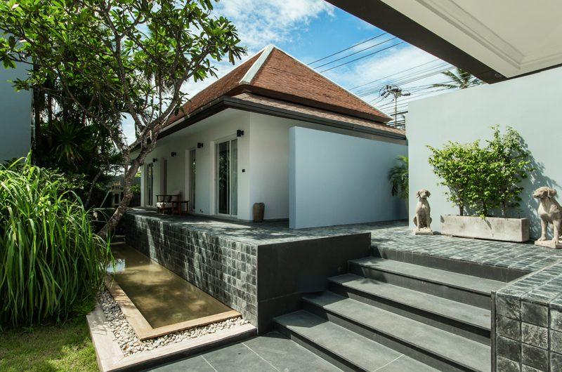 Baan Dalah Gardens | Bang Rak, Koh Samui