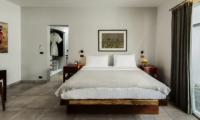 Baan Dalah King Size Bed | Bang Rak, Koh Samui