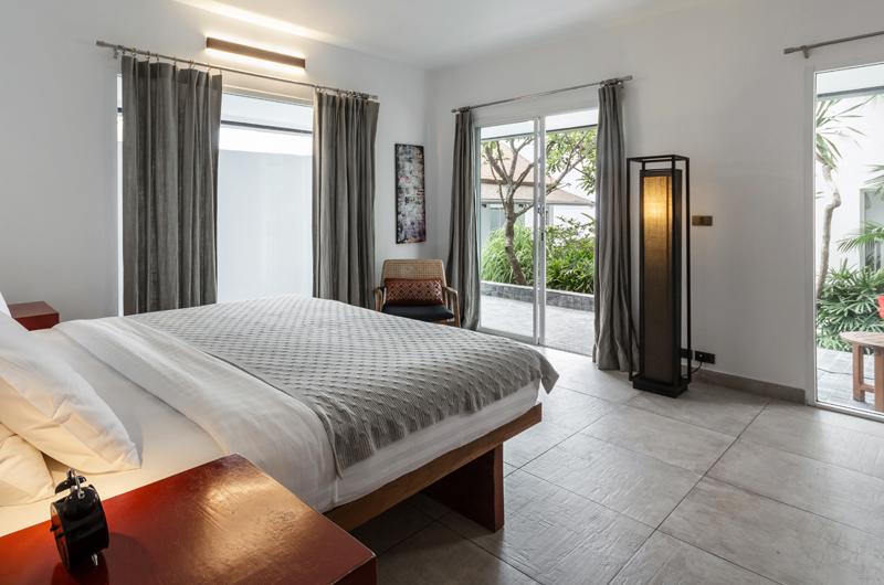 Baan Dalah Bedroom View | Bang Rak, Koh Samui