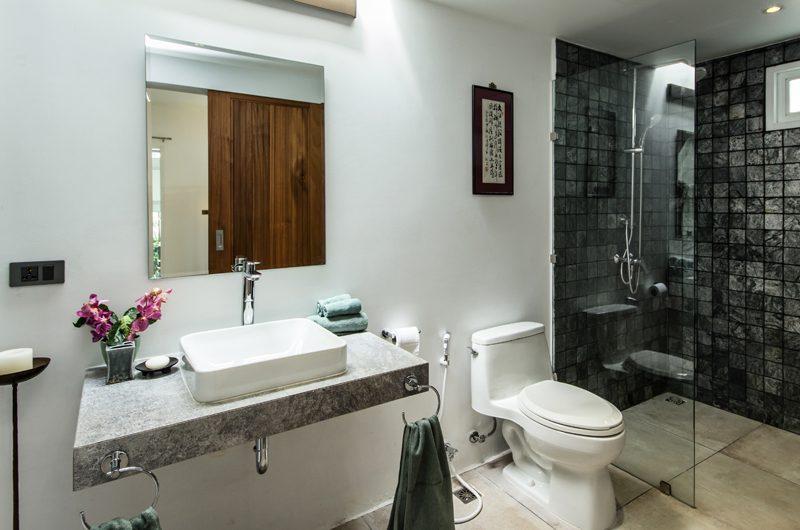 Baan Dalah En-suite Bathroom | Bang Rak, Koh Samui
