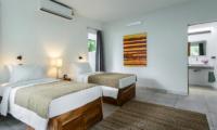 Baan Dalah Twin Bedroom | Bang Rak, Koh Samui