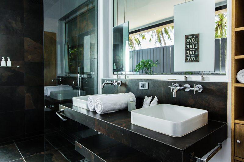 Baan Dalah Bathroom | Bang Rak, Koh Samui