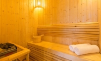 Secret Beach Villa Sauna | Koh Pha Ngan, Koh Samui