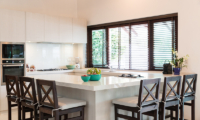 Secret Beach Villa Fully Equipment Kitchen | Koh Pha Ngan, Koh Samui