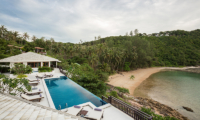 Secret Beach Villa Hill Views | Koh Pha Ngan, Koh Samui