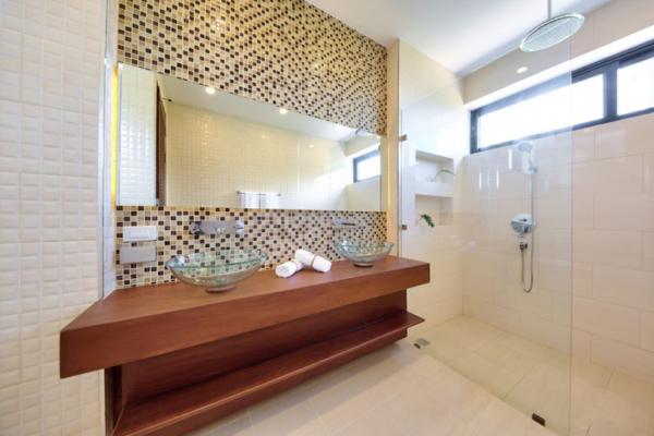 Villa Kamelia Bathroom   Bophut, Koh Samui