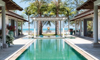 Villa Mia Samui Pool Side | Chaweng, Koh Samui