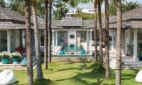 Villa Mia Samui Tropical Garden | Chaweng, Koh Samui