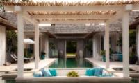 Villa Mia Samui Reclining Sun Loungers | Chaweng, Koh Samui