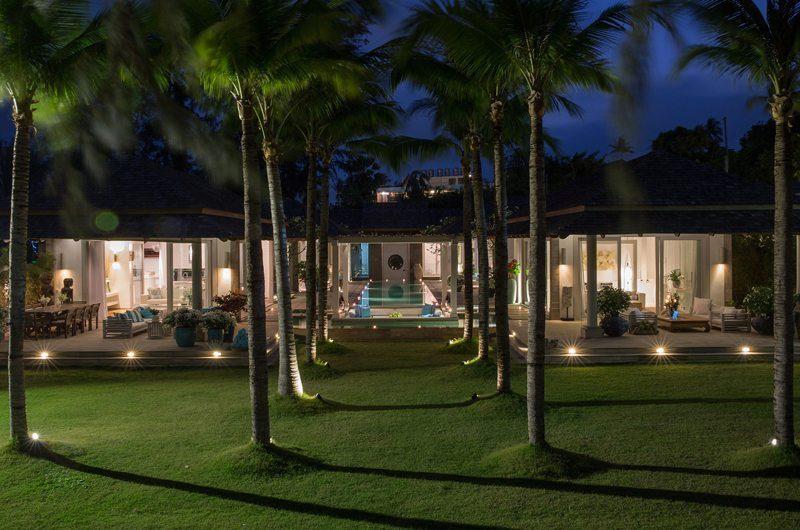 Villa Mia Samui Gardens and Pool | Chaweng, Koh Samui