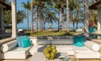 Villa Mia Samui Open Plan Lounge Area | Chaweng, Koh Samui