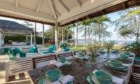 Villa Mia Samui Outdoor Dining | Chaweng, Koh Samui